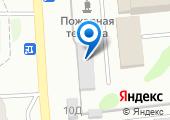 ИП Шалютов Е.В. на карте