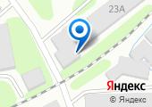 Центр-Сервис на карте