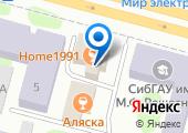 ИКЕА-доставка.ру на карте