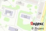 Схема проезда до компании Железногорская служба аварийных комиссаров в Железногорске