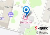 В Центре - Гостиница в квартирах на карте