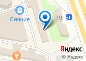 Славянские полуфабрикаты на карте