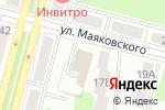 Схема проезда до компании Банкомат, Сбербанк, ПАО в Железногорске