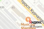 Схема проезда до компании Кошкин Дом в Железногорске