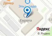 Ваш офис на карте