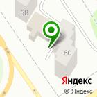 Местоположение компании CNI-Красноярск