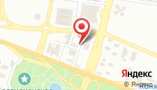 Отель Aracoara Hotel на карте