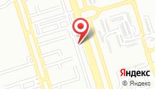 Гостевой дом Pousada 714 на карте