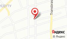 Хостел Hostel494 на карте