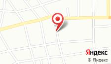 Отель Hotel Manacá на карте