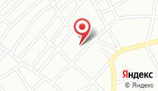 Отель Sete Sete Hotel на карте