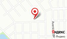 Апартаменты Flat Stival Bueno на карте