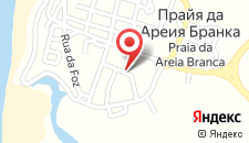 Хостел Hostel Paradise на карте