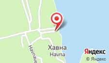Отель Scandic Havna Tjøme на карте