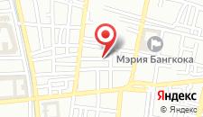 Хостел D&N Hostel на карте