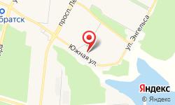 Адрес Сервисный центр Спутник