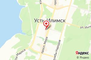 Адрес Насосная станция Иркутск-Энерго на карте