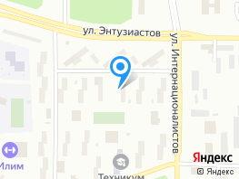 Комната, Энтузиастов ул, д.23