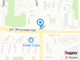 Комната, Энтузиастов ул