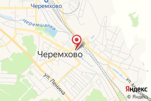 Адрес Водопроводная насосная станция № 6 на карте