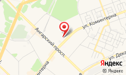 Адрес Сервисный центр ТАРКОМ