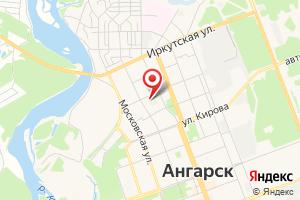 Адрес Центральные электрические сети на карте