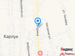 Дом, Гагарина ул