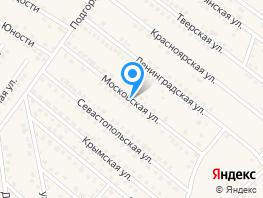 Земельный участок, Московская ул