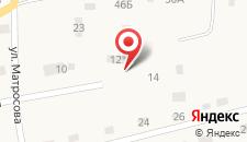 База отдыха Усадьба Дарьяна на карте