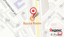 Апартаменты Смолина на карте