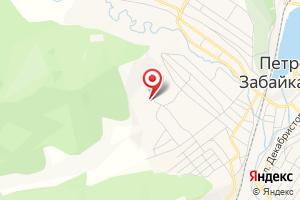 Адрес Трансформаторная подстанция № 65 на карте