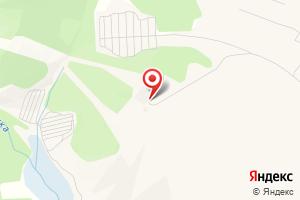 Адрес Подстанция на карте