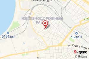 Адрес Подстанция Молодежная на карте