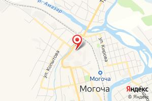 Адрес Гарантия на карте