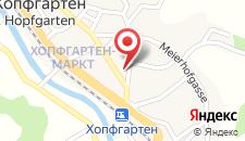 Отель Gasthof Traube на карте