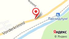 Апарт-отель Aparthotel Garni Schranz на карте