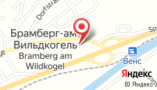 Отель Smaragdhotel Tauernblick на карте