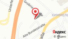 Отель Star Inn Hotel Salzburg Airport-Messe, by Comfort на карте