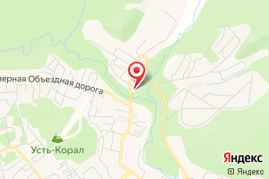 Адрес Водозабор Нижний Шахтаум на карте