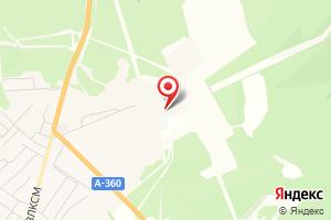 Адрес Электрическая подстанция Восточная на карте