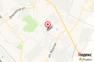 Адрес Водосток-Сервис на карте