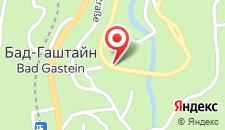 Отель Hotel Elisabethpark на карте