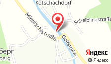 Отель Bauernhaus Wenger (240) на карте