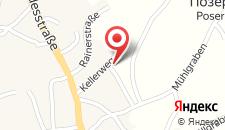 Отель Vivea Gesundheitshotel Bad Goisern на карте