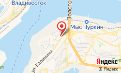 Адрес Сервисный центр НСК-Владивосток
