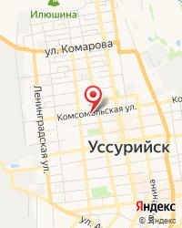 КГБУЗ Станция скорой медицинской помощи г. Уссурийска