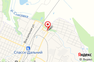 Адрес Насосная Станция Водоканала Ершова на карте