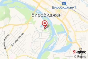 Адрес Электрическая подстанция Центр на карте
