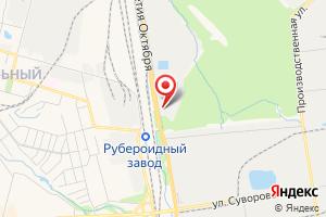 Адрес Филиал ФГБУ Цжку Минобороны России по ВВО на карте