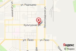 Адрес Хабаровсккрайгаз на карте
